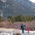 Taking Babies Outdoors: Two Options