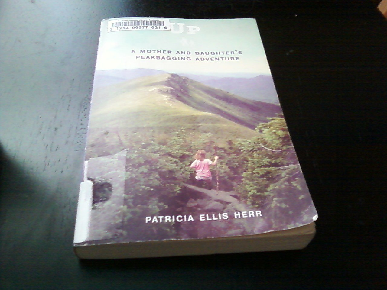 up herr patricia ellis