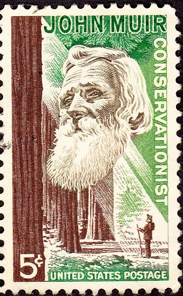 muir stamp