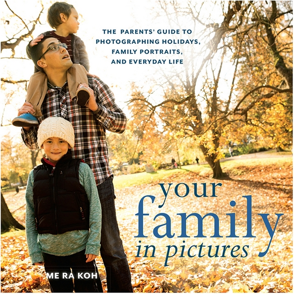 your family in pictures review